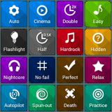 Mod Icons - osuskinner